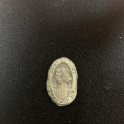 Médaille de poche Saint-Antoine