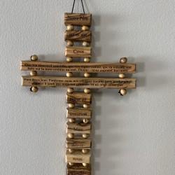 Croix Notre-Père