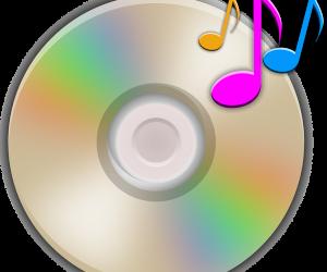 CD et musique