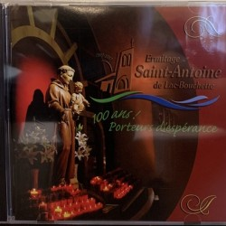 Ensemble de deux CD