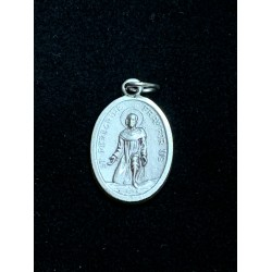 Médaille Saint-Périgrin